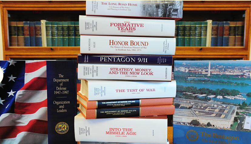 OSDHO Books