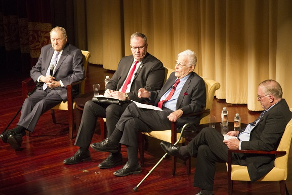 Brown Roundtable Panel